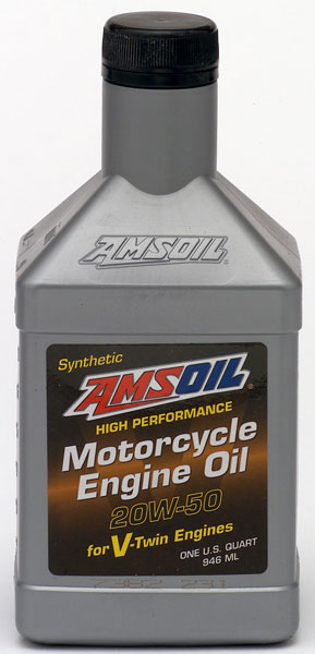 Worlds best motor oil 20w50 for harley davidson bmw for Best motor oil in the world
